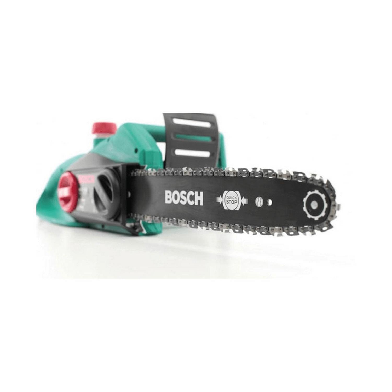 Верижен трион Bosch AKE 35 S - 1.8 kW, 35 cм, 3/8
