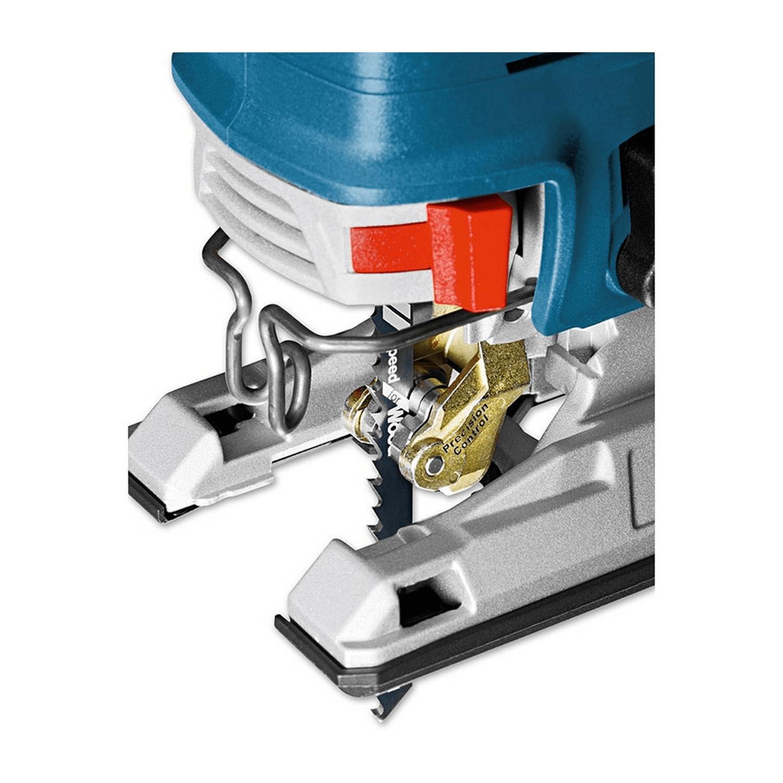 Прободен трион Bosch GST 160 BCE - 800 W, 26 мм, 800-3000 об./мин, 160 мм в дърво