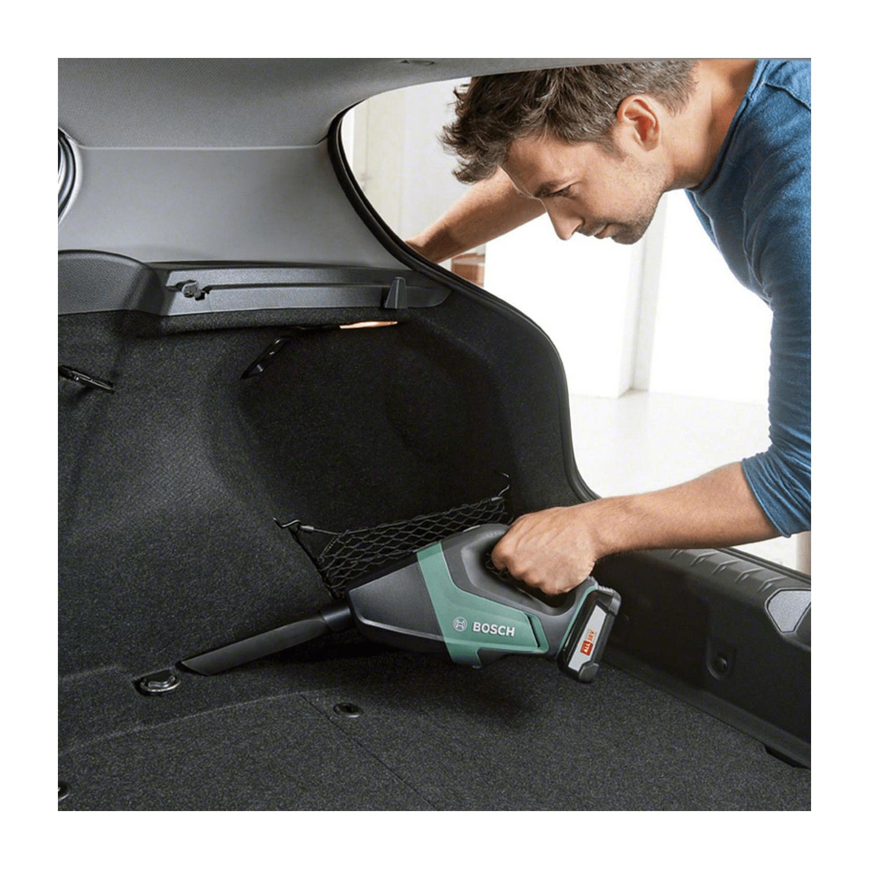 Акумулаторна прахосмукачка за сухо почистване Bosch UniversalVac 18 - 18 V, 2000 л/мин