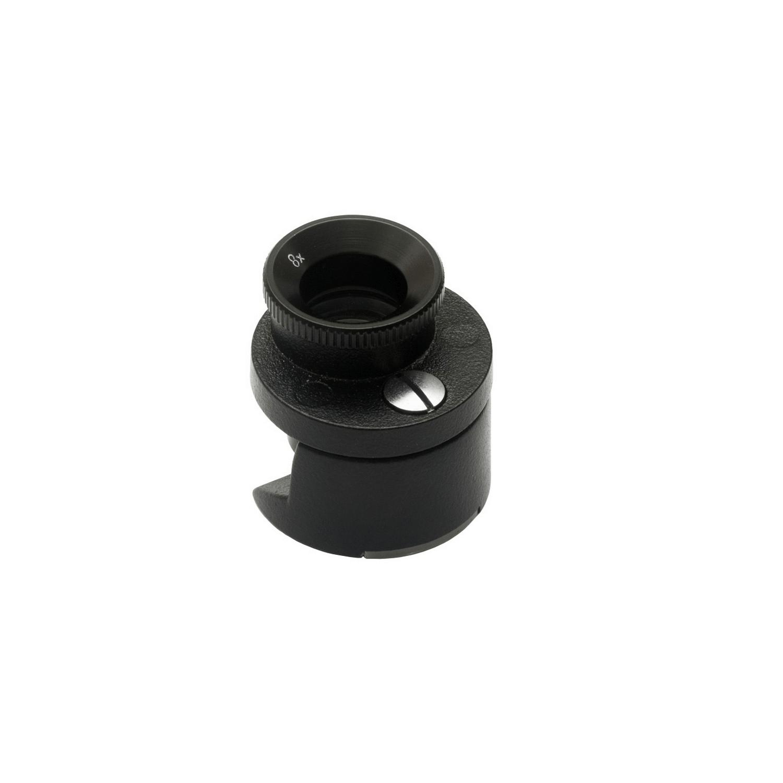 Бринел лупа KINEX - 15x, скала 15 mm