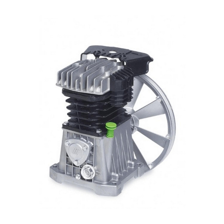 Компресорна глава FIAC AB 360 - 350 л/мин, 10 bar, 1500 об./мин, 2.2 kW, 3 HP