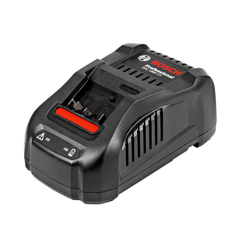 Комплект акумулаторни батерии Li-Ion GAL1880 CV Bosch -18.0 V, 6.0 Ah, 2бр.