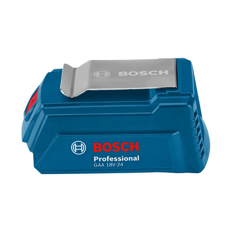 Адаптор за акумулаторна батерия Bosch GAA 18V-14 - 14.4-18 V