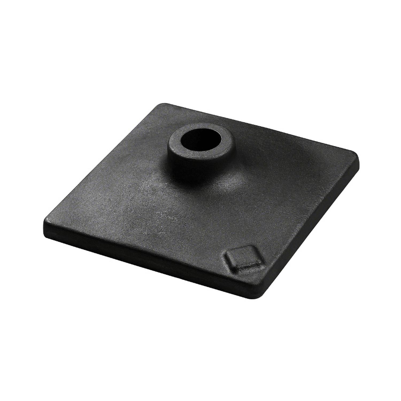 Плоча за трамбоване Bosch - 120x120 мм