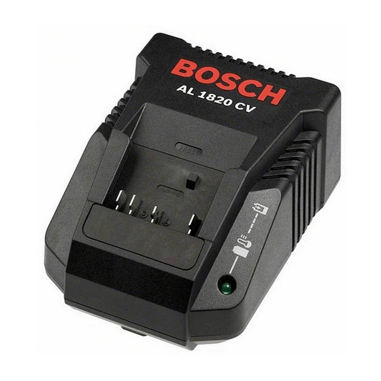 Зарядно устройство за акумулаторни инструменти с Li-Ion батерии Bosch AL 1820 CV - 18 V