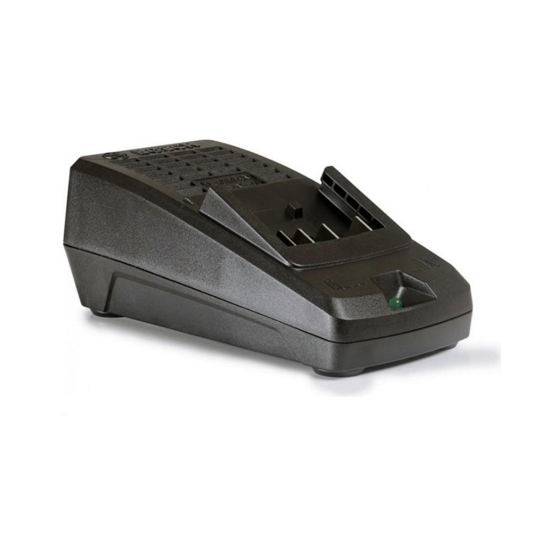 Зарядно устройство за акумулаторни инструменти с Li-Ion батерии Bosch AL 1814 CV - 14.4-18 V