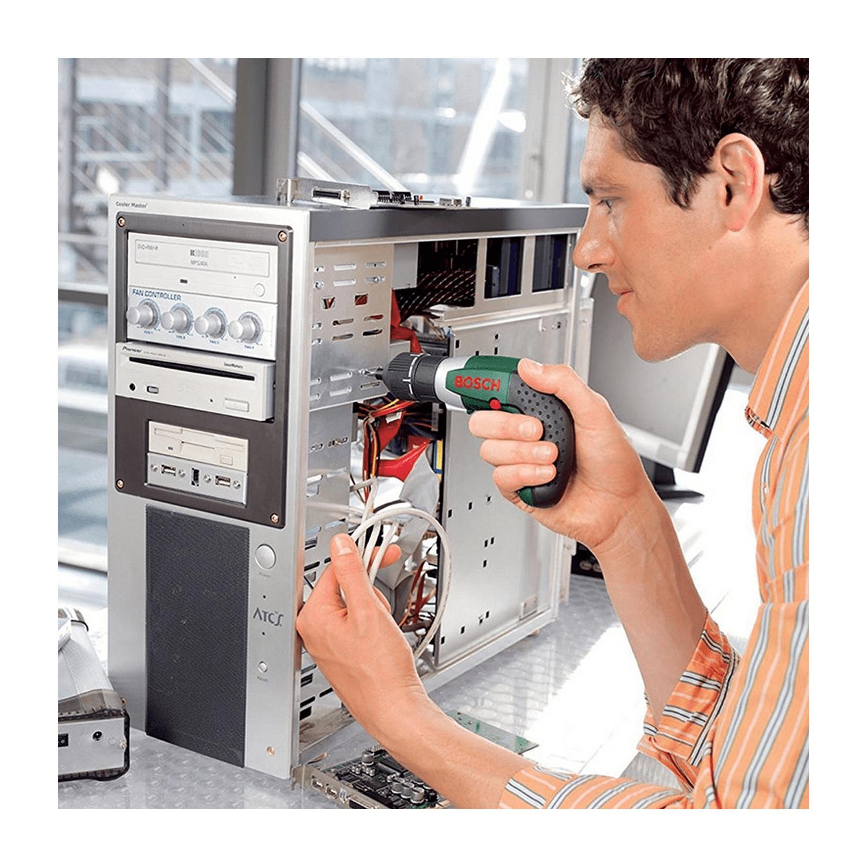 Приставка за акумулаторна отвертка регулатор на въртящия момент Bosch - 1/4
