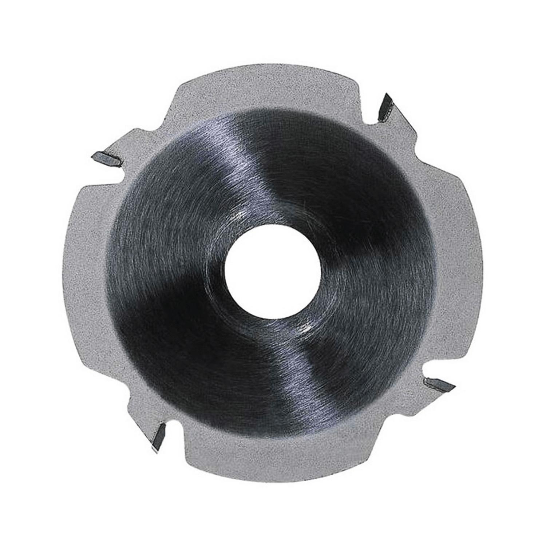 Циркулярен диск HM за рязане с бисквит машина WOLFCRAFT ф 100х22х3.5 мм, z 4