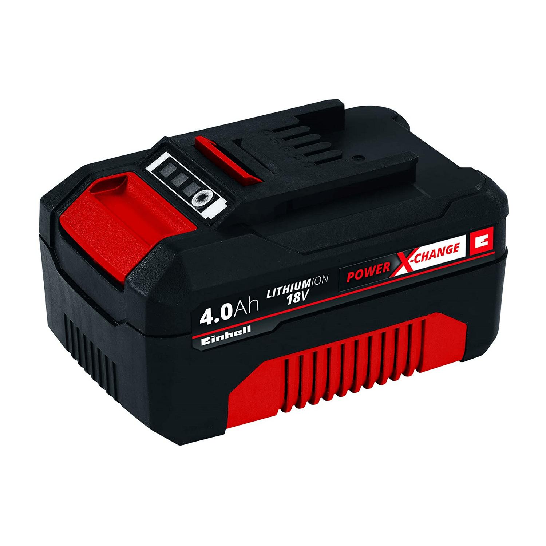 Акумулаторна батерия Еinhell Power X-Change 18 V - 4000 mAh