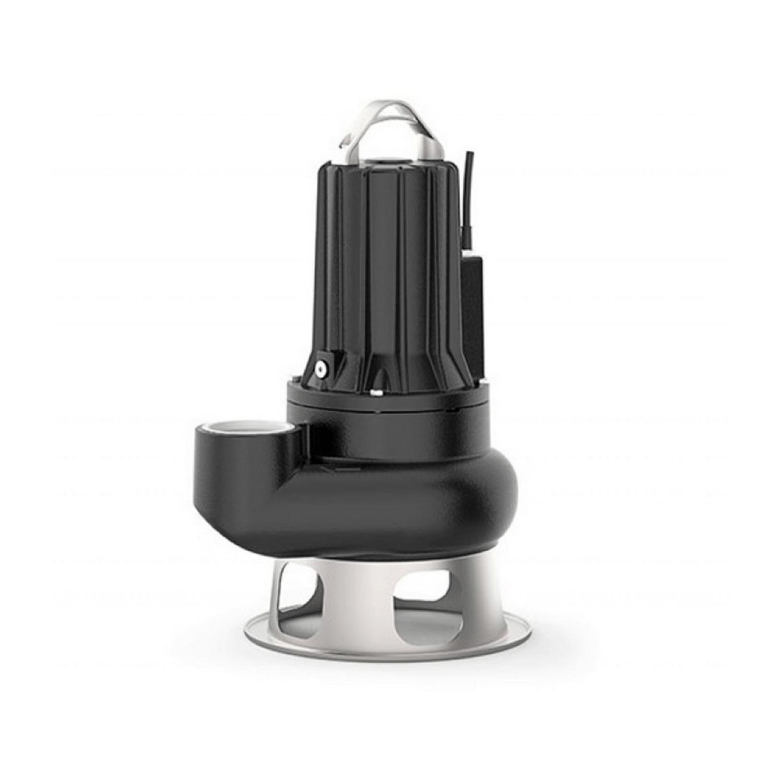 Потопяема дренажна помпа за фекалнa и мръсна вода Pedrollo MC 30/70 10MT - 12-90 m3/h, 12-2 m, 3 inch