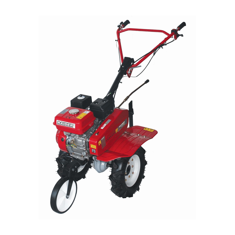 Бензинова мотофреза Raider RD-T04 - 5200 W, 2+1 ск.