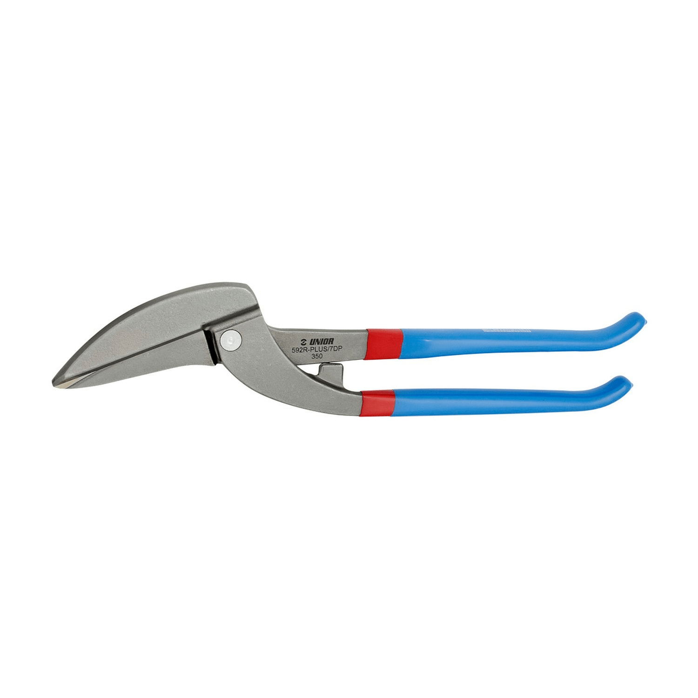 Ножица за ламарина PELICAN 592 R-PLUS/7 DP - 350 mm