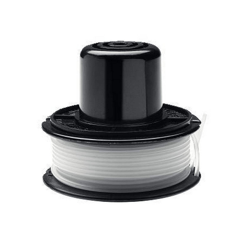 Макара за електрически тример комплект с корда Black&Decker A6226 - ф 1.5 мм, 6 м, за GL250, GL310, GL360