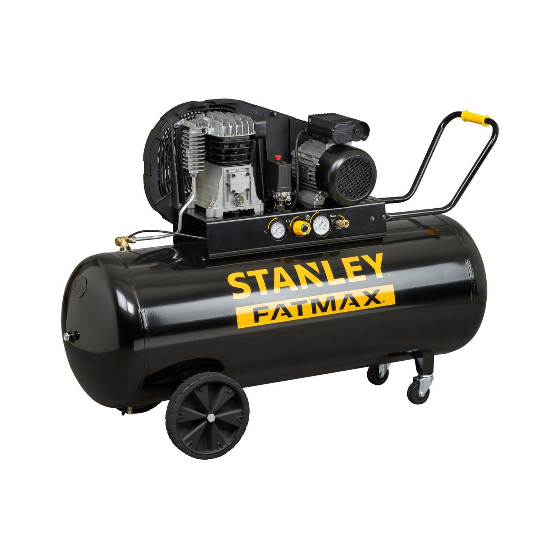 Компресор STANLEY B350/10/200 -230 V, 330 л/мин, 200 л