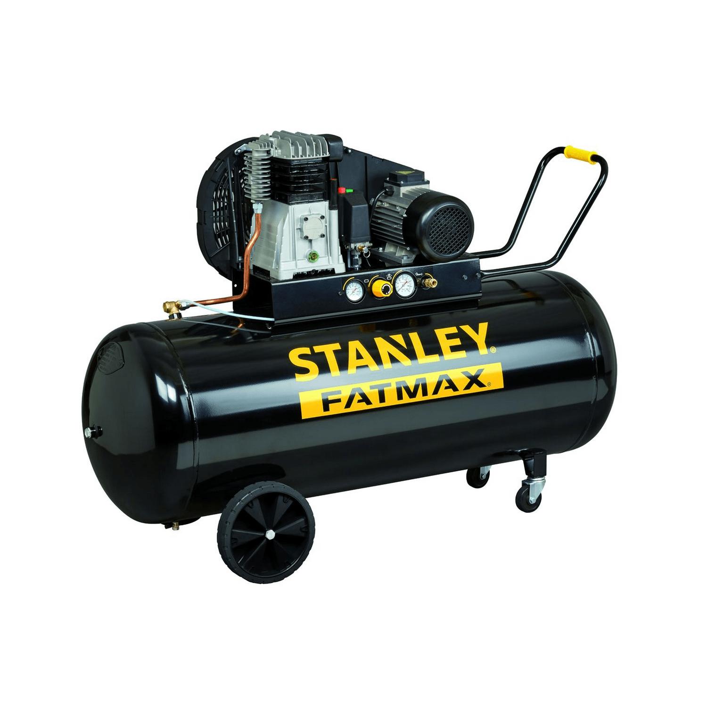 Компресор STANLEY B480/10/270T - 400 V, 480 л/мин, 270 л