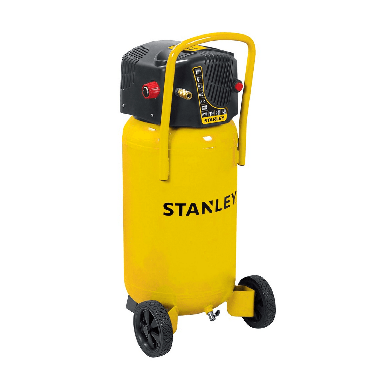 Компресор STANLEY D230/10/50V - 230 V, 222 л/мин, 50 л