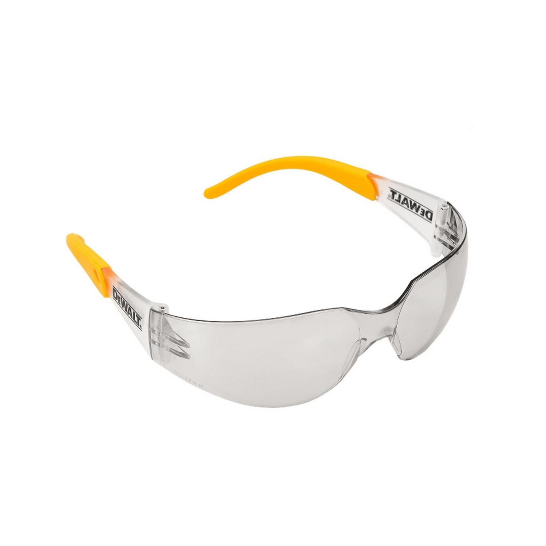 Очила защитни противоударни UV опушени DeWALT Protector - DPG54-9D