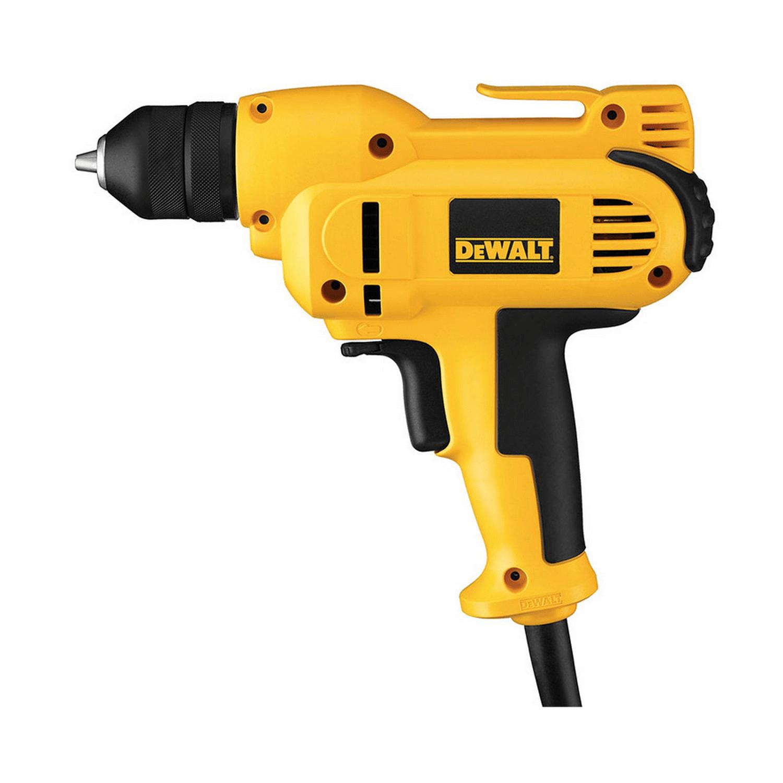 Бормашина DeWALT DWD115KS - 701 W, 0-2500 об./мин, 11 Nm
