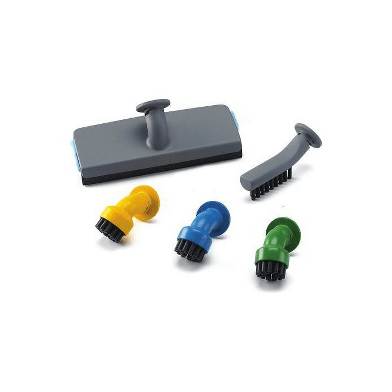 Четка за парочистачка за баня Black&Decker FSMHBA за FSMH1621 и FSS1603 - 5 бр.
