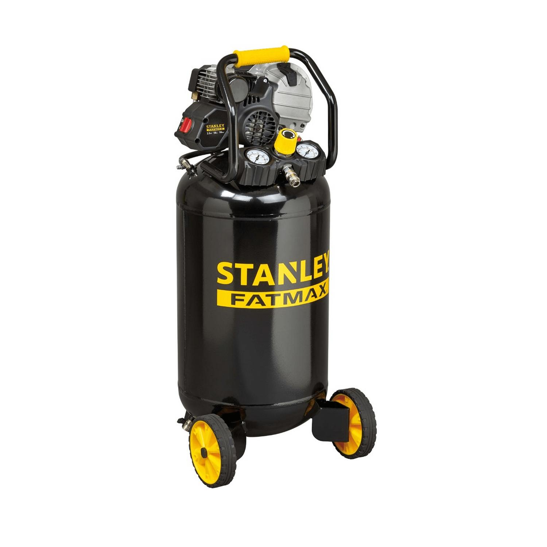 Компресор STANLEY HY227/10/50V - 230 V, 222 л/мин, 50 л