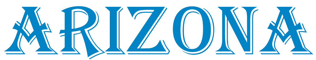 Лого онлайн магазин Аризона