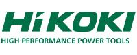 Лого Hikoki